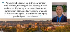 Boise Real Estate Agent