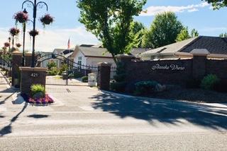 Over 55 Communities Boise Idaho